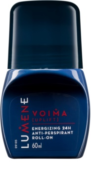 Lumene Men Voima [Uplift] energizujúci antiperspirant roll-on 24h